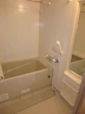 【浴室】アルシオーネ