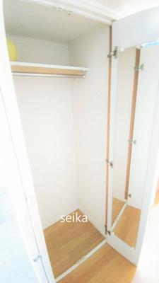 【浴室】レオパレスコンフォート稲荷町