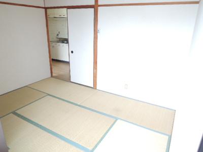 【寝室】ファミリーハイツ西脇