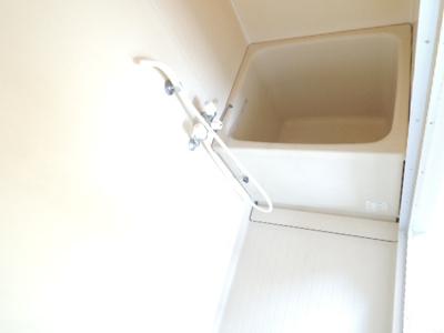 【浴室】ファミリーハイツ西脇