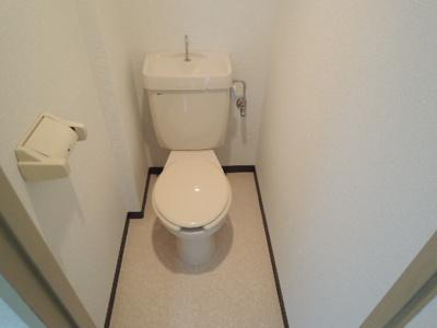 【トイレ】ファミリーハイツ西脇