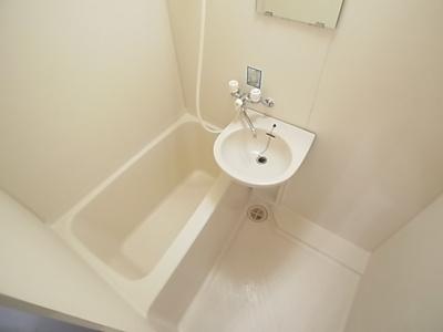 【浴室】シャトラン弓木三番館