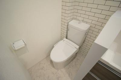 【トイレ】ビスタ東豊中