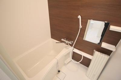 【浴室】ビスタ東豊中