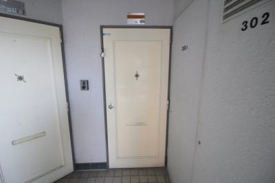 【玄関】ビスタ東豊中