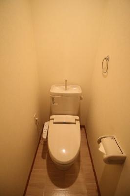 【トイレ】ルセール