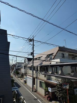【展望】コーポ高橋