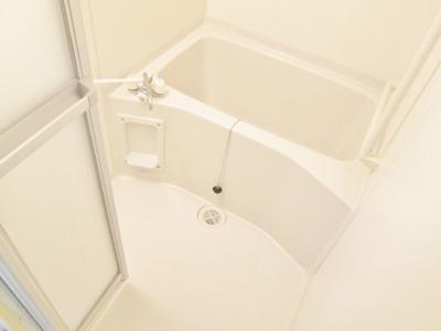 【浴室】上ノ太子ハイツ