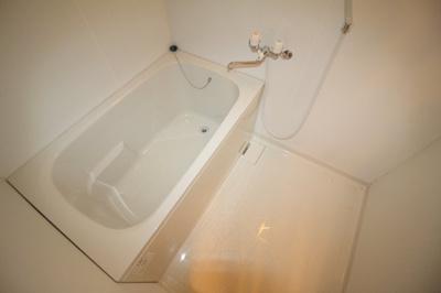 【浴室】ニューオオクラヒルズ