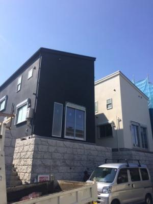 【外観】辻堂駅 羽鳥1丁目 新築戸建