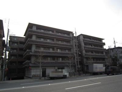 【外観】クレアガーデン京都岡崎