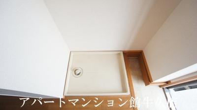 【設備】アークグレイス