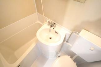【浴室】ヴィラ東久留米