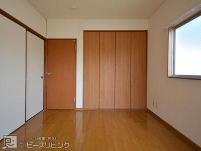 【居間・リビング】グリーンハイム