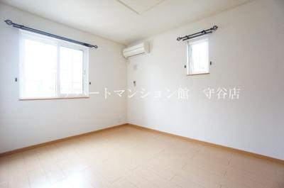 【洋室】カーサ・フェリーチェB