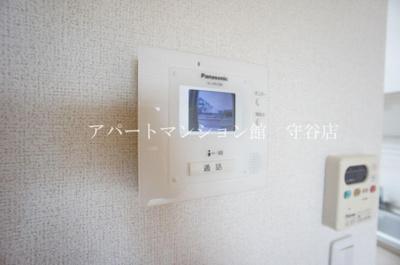【セキュリティ】カーサ・フェリーチェB