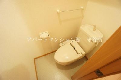 【トイレ】カーサ・フェリーチェB