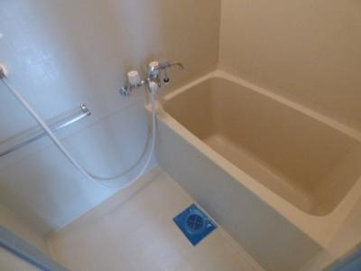 【浴室】美山ビル