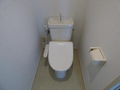 【トイレ】美山ビル