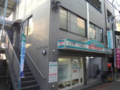 【外観】コンフォート石橋2階事務所