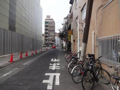 【周辺】トーカン上野北キャステール