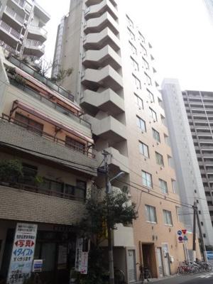 【外観】トーカン上野北キャステール