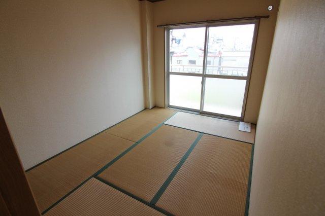 【和室】フジマンション