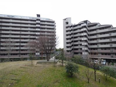 【展望】ジオ茨木学園町3号館