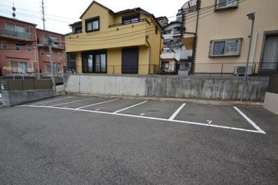 【駐車場】クオーレ六甲