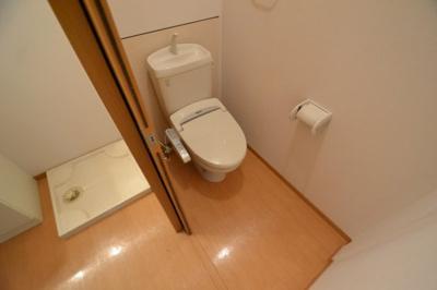 【トイレ】クオーレ六甲