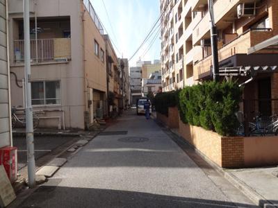 【周辺】ライオンズマンション上野松が谷第2
