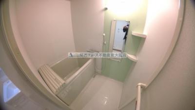 【浴室】ラマデグリシーナ