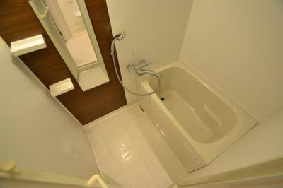 【浴室】灘ロイヤルハイツ