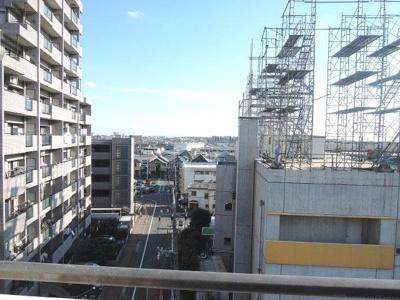 【展望】スターハイツ相模大野駅前