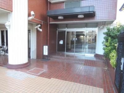 【エントランス】スターハイツ相模大野駅前