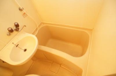 【浴室】プチメゾン塚口