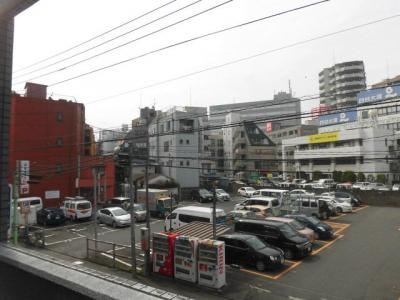 【展望】ジョイフル町田
