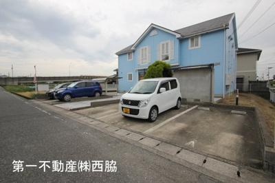 【駐車場】S&R1