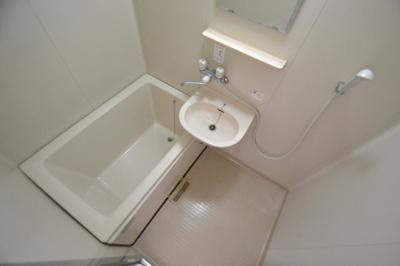 【浴室】コスモハイツ高尾