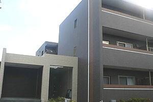 【外観】アトリオ石神井公園