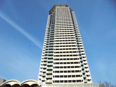 39階建てタワーマンション★