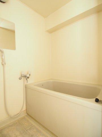 【浴室】シャングリラ代々木