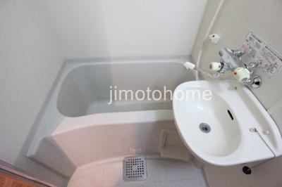 【浴室】アーバンパレス九条