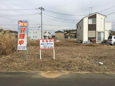 【外観】富士見ヶ丘1丁目6番