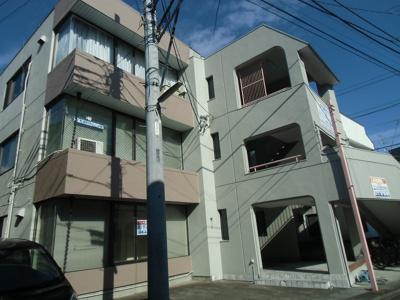 【外観】ロイヤルパート2