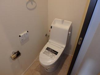 【トイレ】PRIMOVITA里中町
