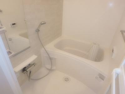 【浴室】PRIMOVITA里中町