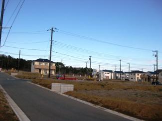 グランファミーロおゆみ野 鎌取駅 土地 区画整理された美しい街並みの分譲地♪
