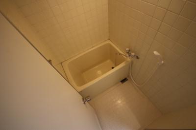 【浴室】六甲道ロイヤルマンション