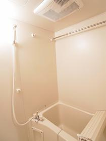 マリンズホームの浴室